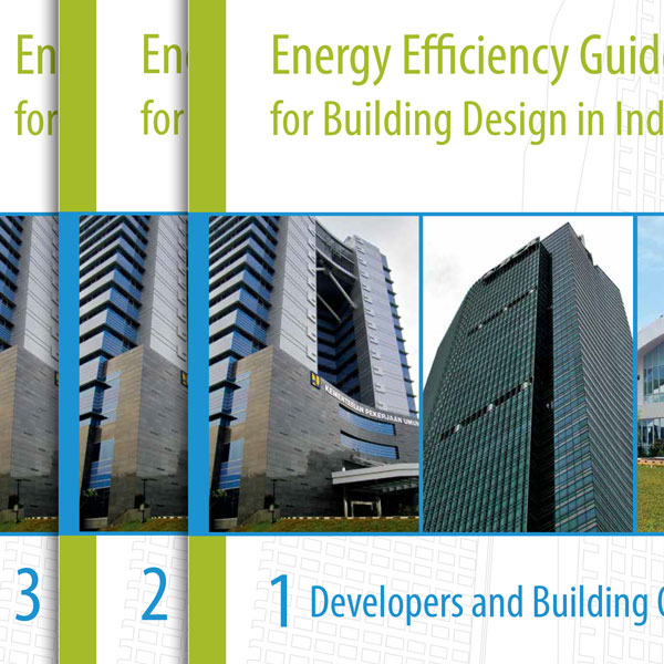 Energy Efficiency Guidelines