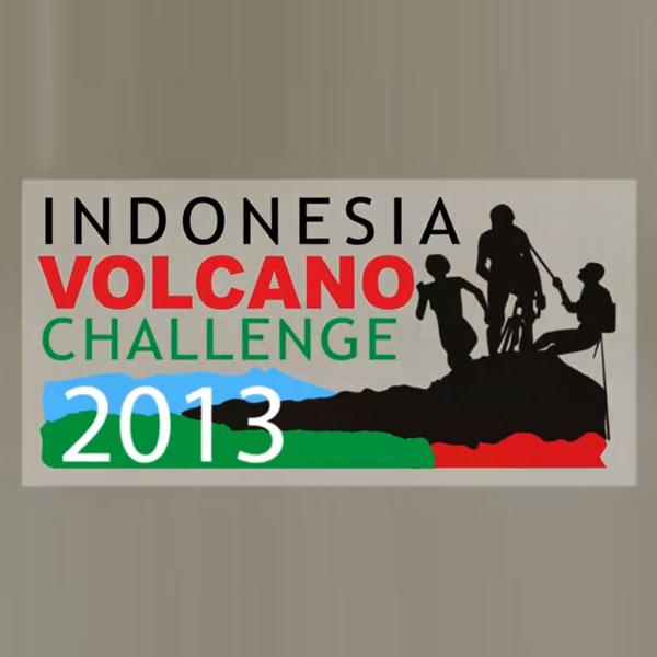 Indonesia Volcano Challenge 2013 Teaser
