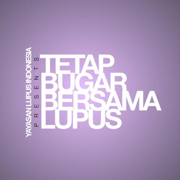 Tetap Bugar Bersama Lupus – TRAILER