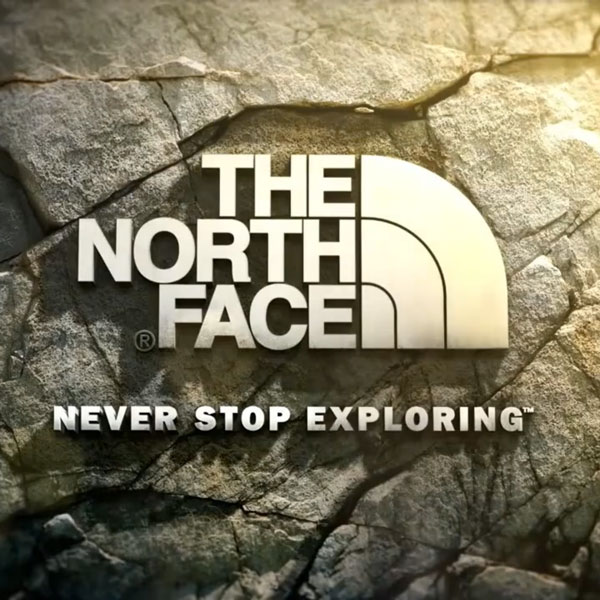 The North Face: Mount Gede Edition