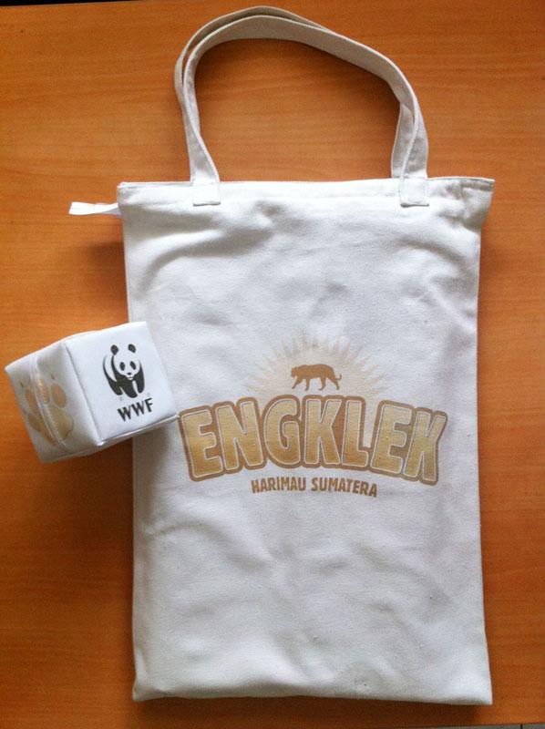 WWF Engklek Games